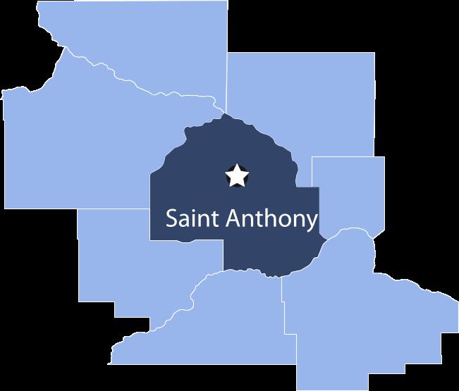 Antony County